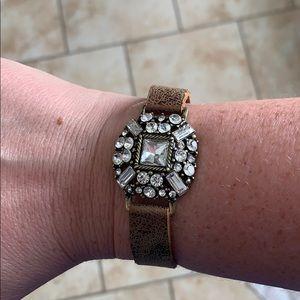 Jewelry - Pendant Bracelet
